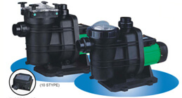 Swimming Pool Pumps DSPS-Series